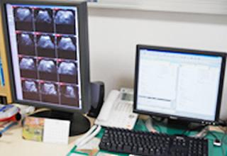 診療室電子カルテ